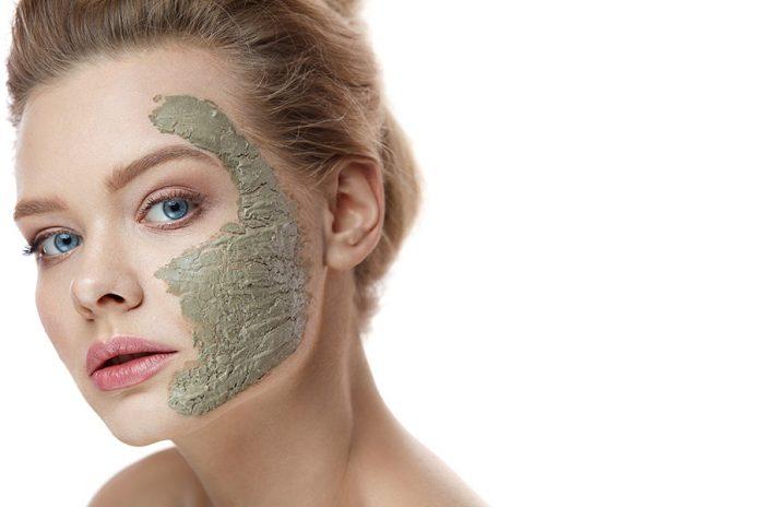 sinoz yüz bakım maskesi