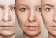 beslenme ile cildi genç tutma
