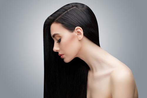 saç bakım şampuanı