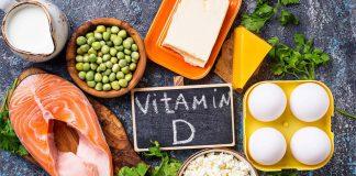 cilt icin d vitamini