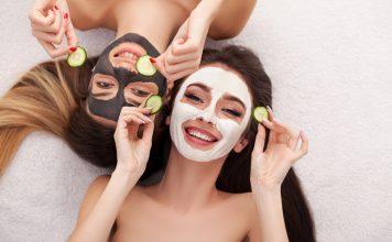 kış için yüz maskesi
